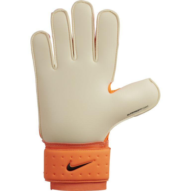 gants gardien nike spyne pro orange 2017 18 sur. Black Bedroom Furniture Sets. Home Design Ideas