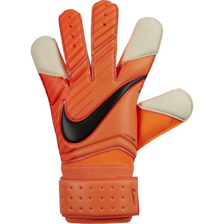 gants gardien nike vapor grip 3 orange 2017 18 sur. Black Bedroom Furniture Sets. Home Design Ideas