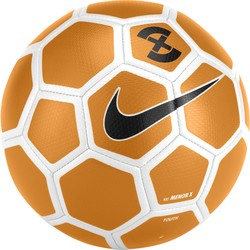 Ballon Nike Menor X orange 2017/18