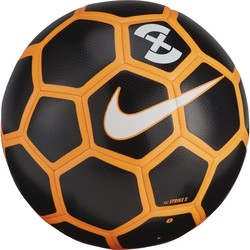 Ballon Nike Strike X noir orange 2017/18