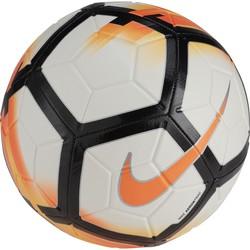 Ballon Nike Strike noir blanc 2017/18