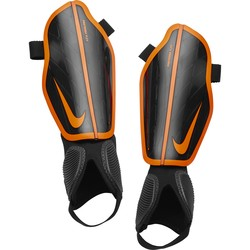 Protège tibias Nike Protegga Flex noir orange 2017/18