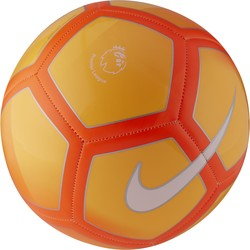 Ballon Premier League Pitch orange 2017/18