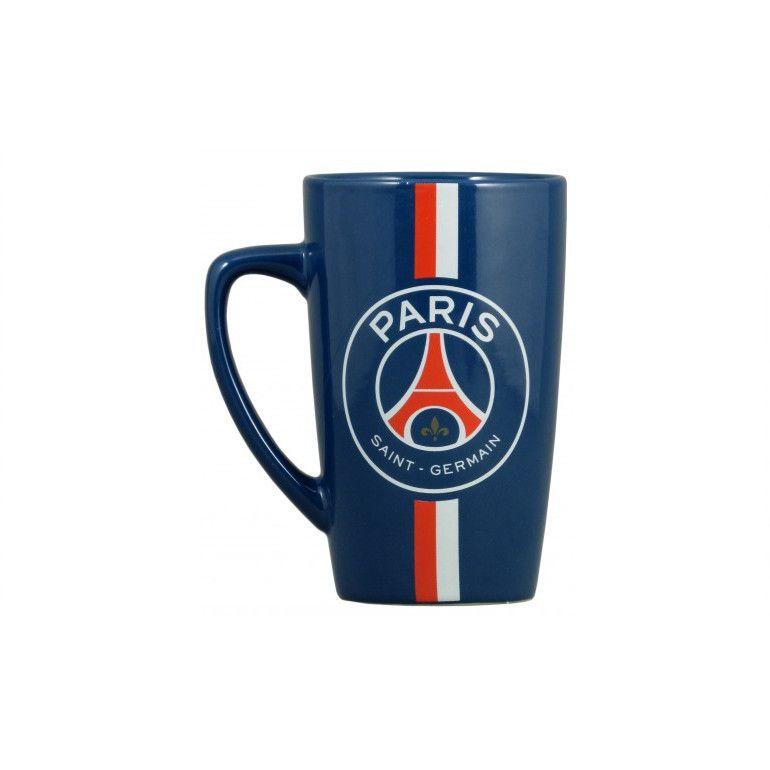 Mug PSG bleu