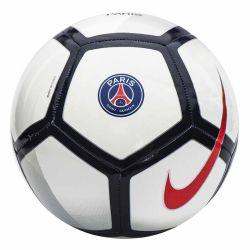 Ballon PSG blanc 2017/18
