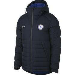 Doudoune Chelsea bleu 2017/18