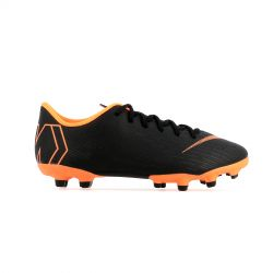 Mercurial Vapor XII junior Academy FG/MG noir