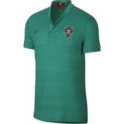 Polo Portugal vert 2018