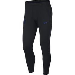 Pantalon survêtement Angleterre noir 2018