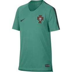 Maillot entraînement junior Portugal vert 2018