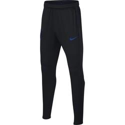 Pantalon survêtement junior Angleterre noir 2018