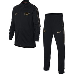 Ensemble survêtement junior CR7 noir 2017/18