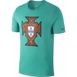 T-shirt Portugal vert 2018