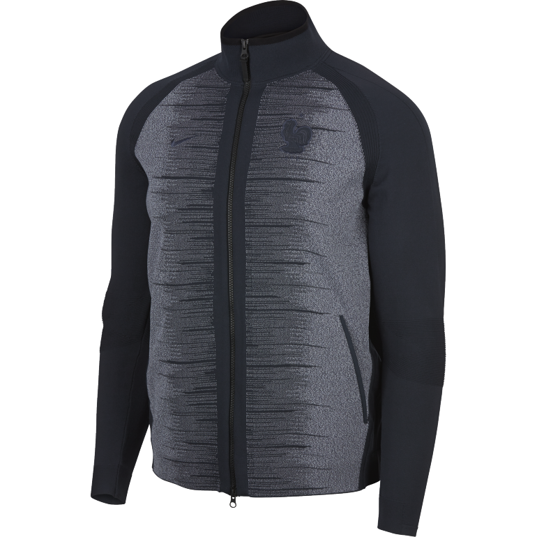 Veste survêtement Equipe de France Tech Knit