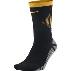 Chaussettes Nike Mercurial noir jaune 2016/17