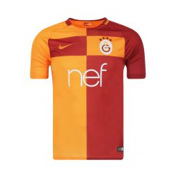 Maillot Galatasaray domicile 2017/18