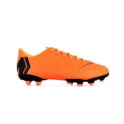 Mercurial Vapor XII junior Academy FG/MG orange