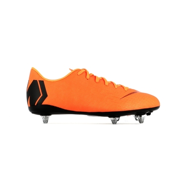 Mercurial Vapor XII junior Academy SG-Pro orange