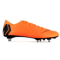 Mercurial Vapor XII Academy SG-Pro orange