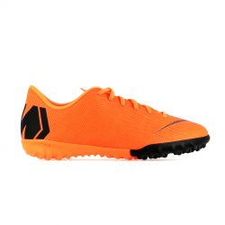 Mercurial VaporX XII junior Academy turf orange