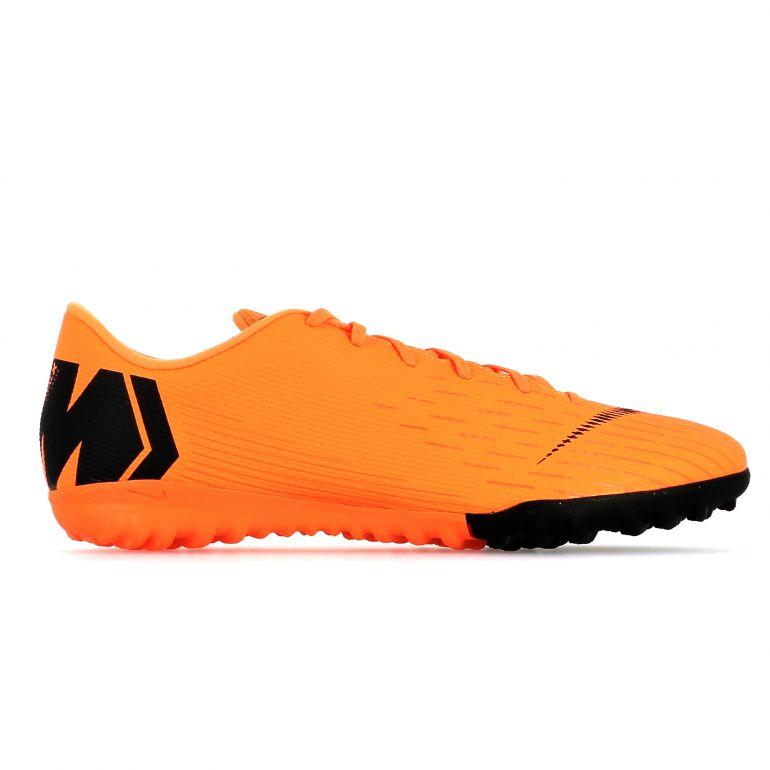 Mercurial Vaporx XII Academy turf orange