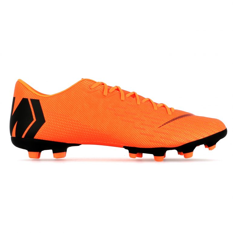 Mercurial Vapor XII Academy FG/MG orange