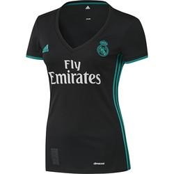 Maillot Femme Real Madrid extérieur 2017/18