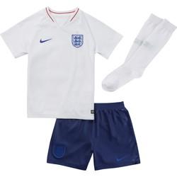 Tenue enfant Angleterre domicile 2018