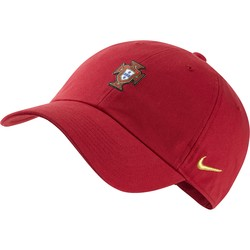 Casquette Portugal Heritage86 rouge 2018