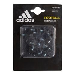 Crampons adidas noir