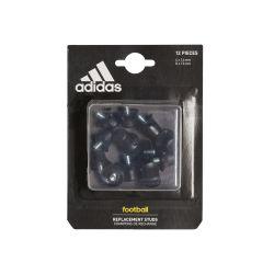Crampons adidas en nylon noir
