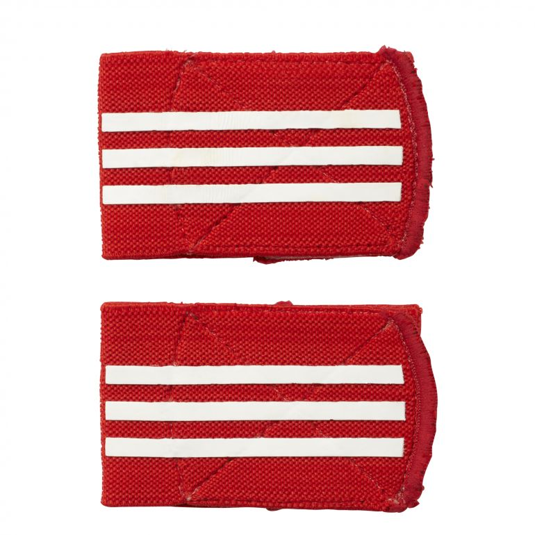 beandeau pour cheville adidas rouge sur. Black Bedroom Furniture Sets. Home Design Ideas