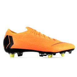 Mercurial Vapor XII Elite Anti-Clog SG-Pro orange