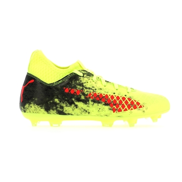 Puma Future 18.3 junior FG jaune
