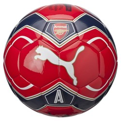 Ballon Arsenal rouge