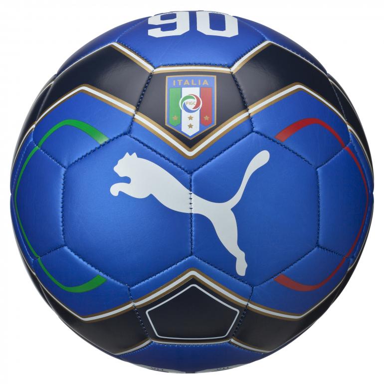 Ballon Italie bleu
