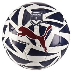 Ballon Girondins de Bordeaux blanc et bleu