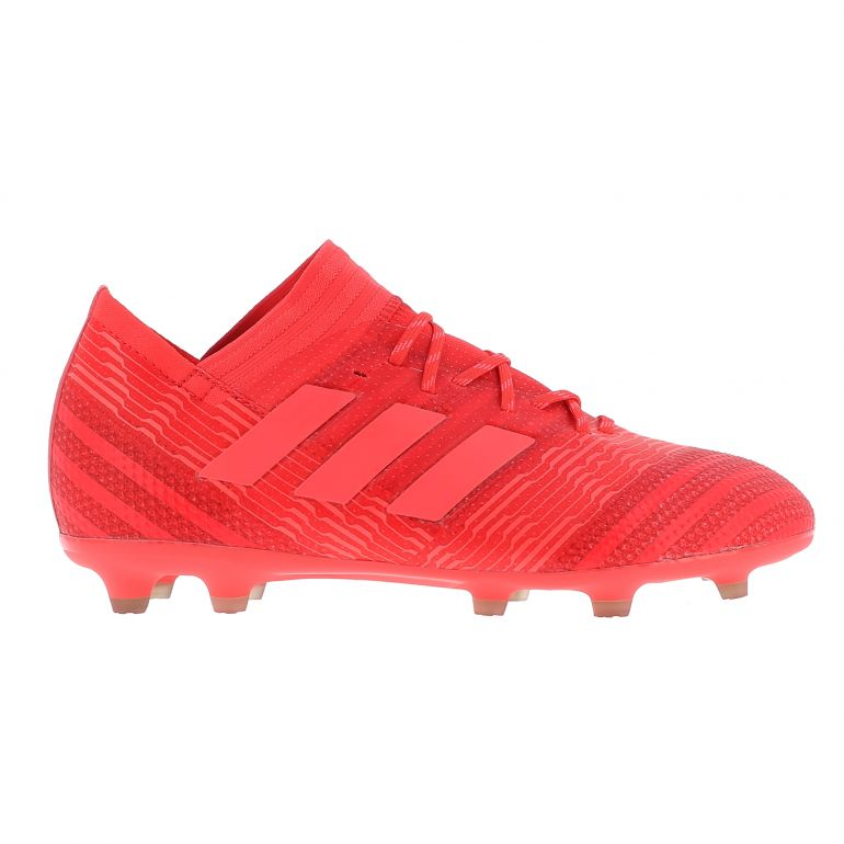 NEMEZIZ 17.1 junior FG rouge