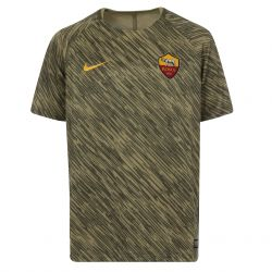 Maillot entraînement junior AS Roma graphic 2017/18