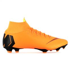 Mercurial Superfly VI Pro FG orange