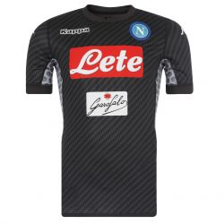 Maillot Carbon Naples 2017/18