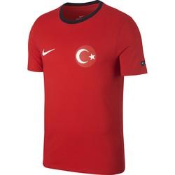 T-shirt Turquie rouge 2018