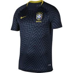 Maillot entraînement Brésil bleu 2018