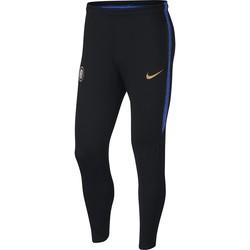 Pantalon survêtement Inter Milan noir 2018/19