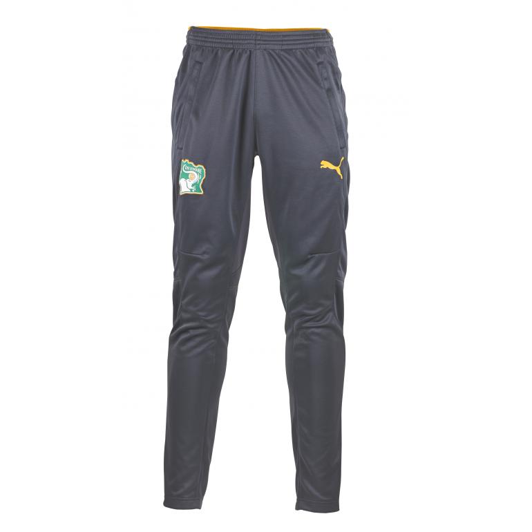 Pantalon survêtement Côte d'Ivoire CAN 2017