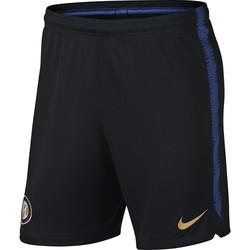 Short entraînement Inter Milan noir 2018/19
