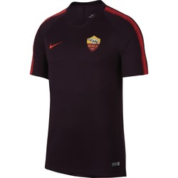 Maillot entraînement AS Roma rouge 2018/19