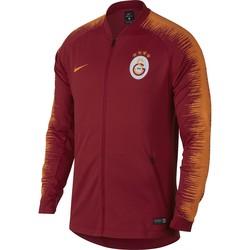Veste survêtement Galatasaray rouge 2018/19