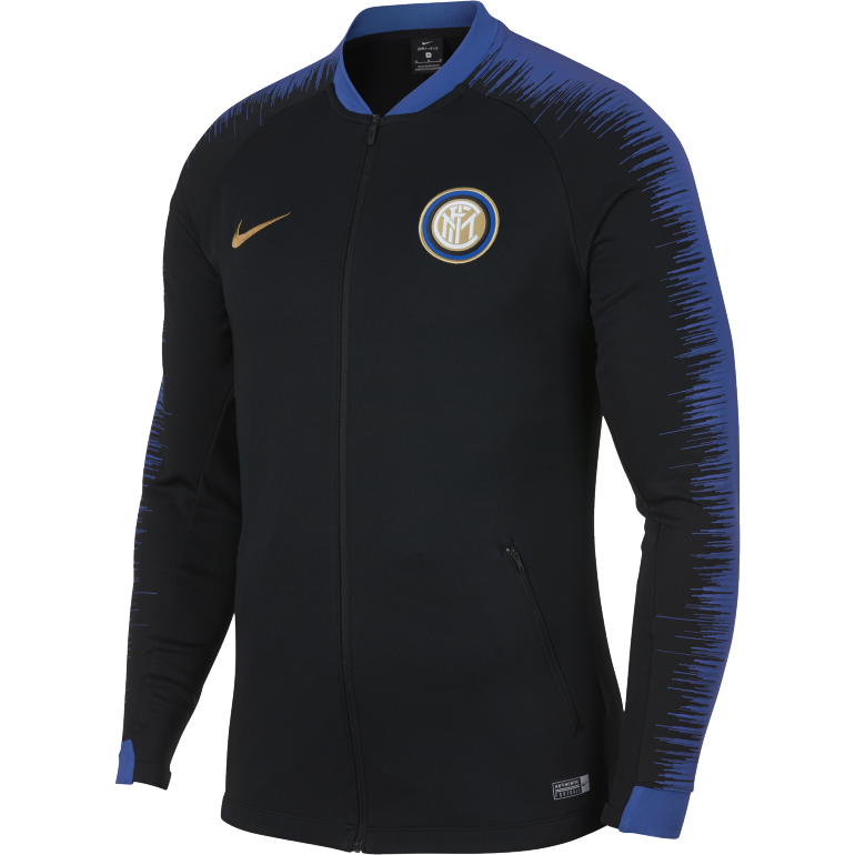 ensemble de foot Inter Milan noir