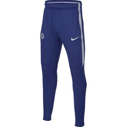 Pantalon survêtement junior Chelsea bleu 2018/19